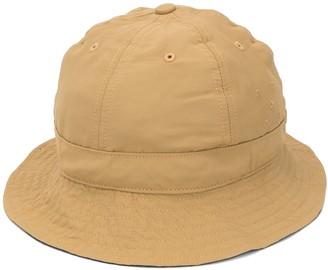 Camper Drawstring-Fastening Bucket Hat