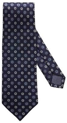 Eton Daisy Silk Classic Tie