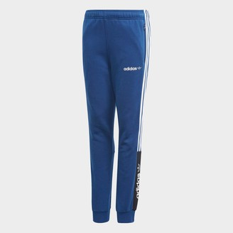 adidas Boys' Itasca Fleece Jogger Pants