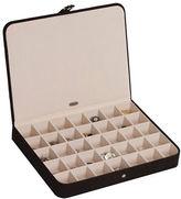 Mele Cameron Fabric Jewelry Box