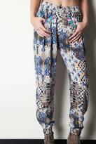 Umgee USA Multi Colored Pants