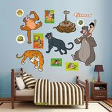 Disney Disney's The Jungle Book Collection Wall Decal by Fathead