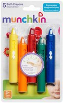 Munchkin Bath Crayons (5 pc)