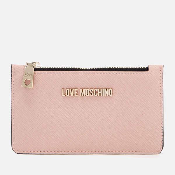 11d47b3749d Love Moschino Wallets For Women - ShopStyle UK