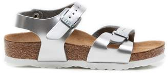 Birkenstock Rio Kids Metallic Sandal