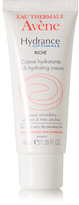 Avene Hydrance Optimale Rich Hydrating Cream, 40ml - one size