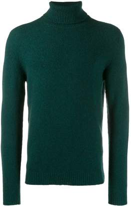 Roberto Collina turtleneck sweatshirt