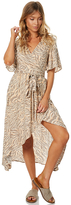 Somedays Lovin Lead Her There Womens Midi Dress