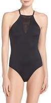 Zella Women's One-Piece Swimsuit
