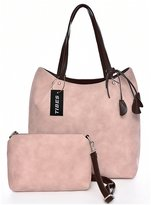 Tibes Large Capacity Womens Satchel Hobo Tote Handbag