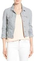 Mavi Jeans 'Samantha' Stripe Denim Jacket