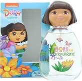 Dora the Explorer The Exporer Eau De Toilette (Edt) For Women