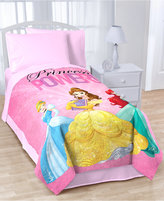 Disney Disney's Princess Friendship Adventures Throw