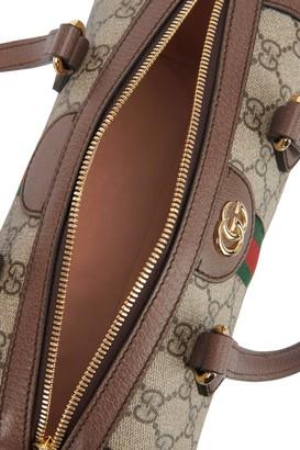 Gucci Ophidia small boston bag