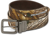 JCPenney Realtree Reversible Belt