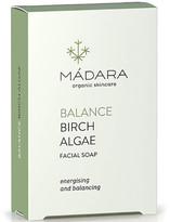 Madara MDARA Birch Algae Balancing Face Soap 70g