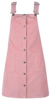 Jack Wills Patsy Cord Pinafore Dress