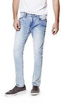 GUESS Men's Scotch Stretch Skinny Jeans