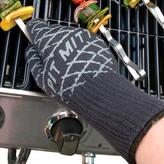 Charcoal Companion Pit Mitt® - The Ultimate BBQ Mitt