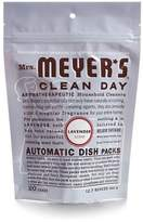 Mrs. Meyer's 20-Pack Clean Day Auto Dishwashing Packs in Lavender