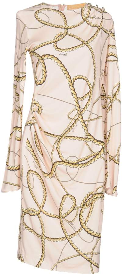 Genny Knee-length dresses - Item 34758367