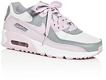 Nike Unisex Air Max 90 Low-Top Sneakers - Big Kid