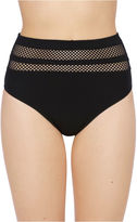 Xersion Solid Hipster Swimsuit Bottom