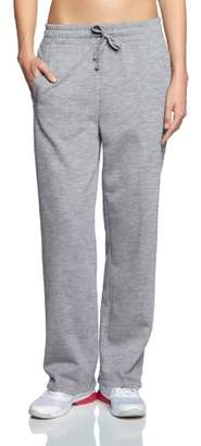 Urban Classics Women's Loose Fit Sweatpants Relaxed Trousers