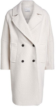 Oui Cocoon Coat