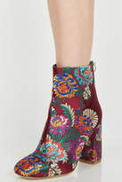 Joie Saleema Brocade Boot