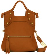 Foley + Corinna FC Lady Tote in Whiskey