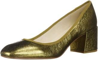 Kenneth Cole New York Women's Eryn Low Heel Square Toe Dress Pump