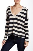 Amuse Society St. Jean Fleece Sweater