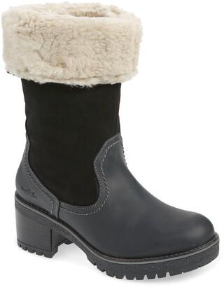 Bos. & Co. Motive Waterproof Boot