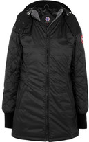 Canada Goose Stellarton Quilted Shell Down Jacket - Black