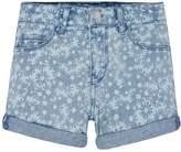 Levi's Toddler Girl Summer Love Shorty Shorts