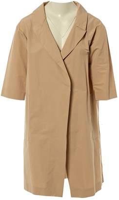 Marni Beige Cotton Jackets
