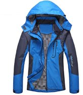 Diamond Candy Sportswear Women's Waterproof Jacket Outdoor raincoat Hooded Softshell 2BXXL