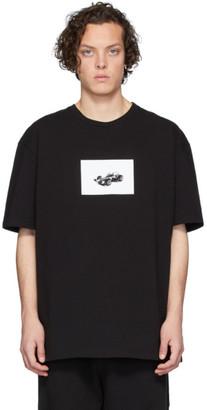 Goodfight Black Super 1 T-Shirt