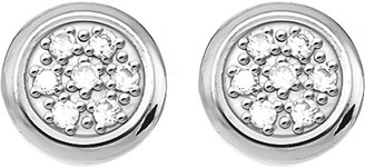 Thomas Sabo Glam & Soul sterling silver and diamond earrings
