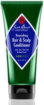 Jack Black Nourishing Hair & Scalp Conditioner, 10 oz.