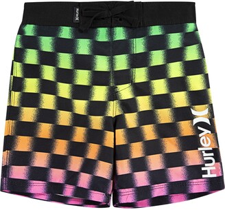 Hurley Crystal Cove Board Shorts