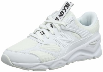 New Balance Women's X90 Re-constructed Trainers