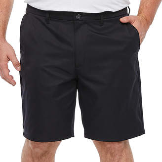 THE FOUNDRY SUPPLY CO. The Foundry Big & Tall Supply Co. Mens Stretch Chino Short-Big and Tall