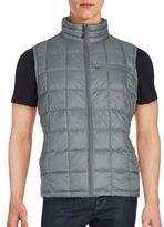 Hawke & Co Sleeveless Packable Puffer Vest