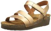 Naot Footwear Women's Kayla Wedge Sandal