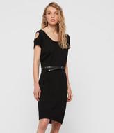 AllSaints Carova Dress