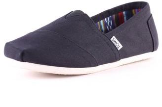 Toms unisex baby Slip-on Sneaker