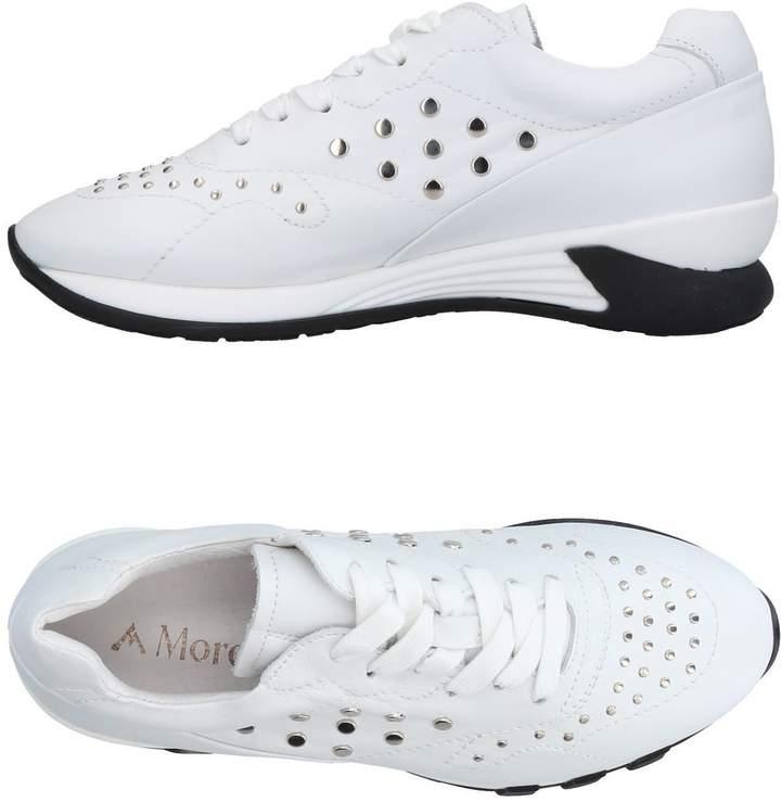Andrea Morelli Low-tops & sneakers - Item 11387861