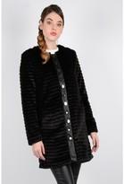 Molly Bracken Midi Coat